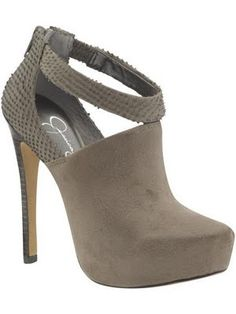 14b2475be98 Jessica Simpson - Fionna I think I ve finally found the grey pump I ve been  searching for.