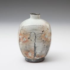 Pierza de cerámica de Lee Kang-hyo