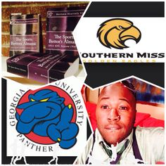 """12/21/14 NCAAM #SouthernMiss #GoldenEagles vs #GeorgiaSt #Panthers (Take: Georgia St -17.5) SPORTS BETTING ADVICE  On  99% of regular season games ATS including Over/Under   """"The Sports Bettors Almanac"""" available at www.Amazon.com  TIPS ARE WELCOME :  PayPal - SportyNerd@ymail.com   Marlawn Heavenly VII    #NFL #MLB #NHL #NBA #NCAAB #NCAAF #LasVegas #Football #Basketball #Baseball #Hockey #SBA #401k #Business #Entrepreneur #Investing  #Tech  #Dj  #Networking #Analytics #HipHop #MYTH7  #TBE"""