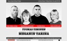 Meganin tarina - Valtimonteatteri, Helsinki - 17.10. - 11.11.2017 - Tiketti