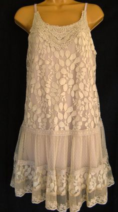 Summer Tea stain Dress $60.00