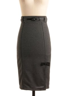 The Pencil Skirt is Mightier        $62.99 - Out of Stock