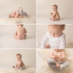 Baby photography setup beautiful 17 ideas for 2019 6 Month Photography, Baby Boy Photography, Children Photography, Photography Ideas, Photography Backdrops, Photography Contract, Levitation Photography, Photography Classes, 6 Month Baby Picture Ideas Boy