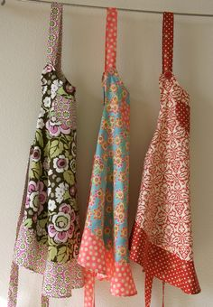 Lovely Aprons