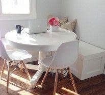 Esstisch Stühle Eckbank Holz Esstischlampen | Möbel | Pinterest |  Interiors, Kitchens And Room