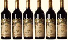 Nickel and Nickel Far Niente | Second label of Far Niente ! Nickel  Ultra-Rare Wines Will Sell ...