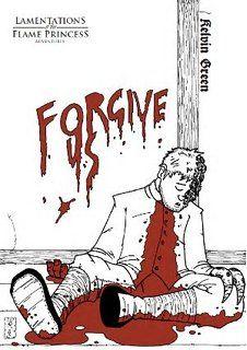forgive us lotfp - Google-haku