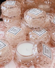 Rose Colored Glasses, Rose Petals, Bloom, Candles, Pink, Fragrances, Amber, Vanilla, September