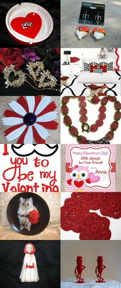 Love Is In The Air by Joyce on Etsy--Pinned with TreasuryPin.com