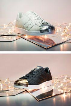 adidas München Schuhe schwarz silber im WeAre Shop