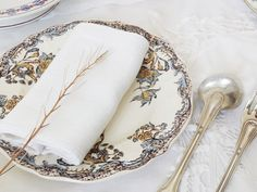11 Vintage Napkins Wedding Party Linen Party Organic Table Embroidery Decoration Brocante Retro France Tablecloth Cotton Mother's Day – oidis Point Invisible, Invisible Stitch, Boutique Deco, Black Soap, Motif Floral, Wedding Napkins, Rooms Home Decor, Arabesque, Decorative Accessories