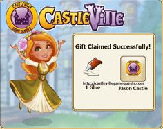 castleville glue links http://castlevillegamequests.com/
