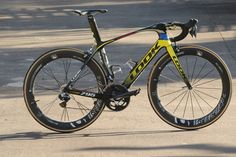 Look 756 #look #bicycle #road-bike