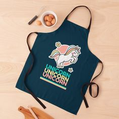 Cute Unicorn, Canvas Prints, Art Prints, Cute Designs, Black Tie, Cotton Tote Bags, Chiffon Tops, Apron, Print Design