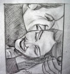 Romantic Pencil Sketches on Pinterest | Sketches, Pencil and Html