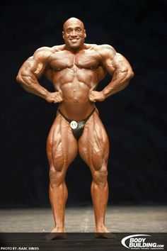 Name: Dennis JamesContest: Masters Olympia & Pro WorldEvent: MenPhotographer: Isaac Hinds