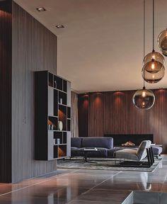 By Chen+Suchart Studio. Arizona USA. #modern_interiordesign