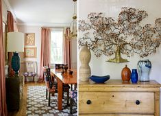 The Brilliant Design World of Angie Hranowsky — Style Estate