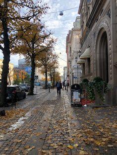 Autumn Scenes, Landscape, Instagram, Scenery, Corner Landscaping