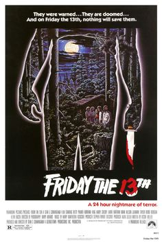 2016 Day 7 : Friday The 13th