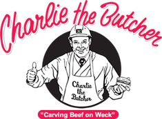 Charlie the Butcher's Kitchen 1065 Wehrle Drive, Williamsville, NY 14221 Only 1 mile from the Buffalo Airport! 716-633-8330 | Fax 716-633-8622 Monday - Saturday 10 a.m. - 10 p.m. Sunday - 11 a.m. - 9 p.m.