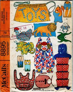 Follow me @sharpharmade  on Instagram to see all of my posts and/or listings.  Just listed ... THIS IS A PATTERN; NOT THE FINISHED PRODUCT!  McCalls 8895 Vintage Supply Pattern 25 Bazaar Boutique Items UNCUT - Copyright 1967 - $16.02  FREE SHIPPING U.S.A.  http://etsy.me/1py2lmw  #fit #follow #like #shar #wp #fb #tweet #twitter #buffer #DIY #supply #sewing #emporium #boutique #mccalls #vinpat #pattern #show #blog #pic #photo #oftheday #tagsforlike #pop #craft #toy #accessories #vintage…