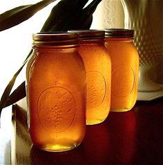 Michigan Wildflower Honey