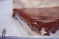 Tarte au chocolat praliné | Piratage Culinaire