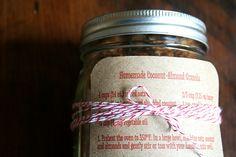 Orange-and-Ricotta Pound Cake & A Few Gift Ideas | alexandra's kitchen