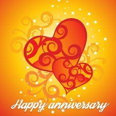 Wishing you a Happy Birthday! Happy Anniversary To My Husband, Happy Anniversary Wedding, Happy Aniversary, Happy Anniversary Quotes, Anniversary Greetings, Happy Wedding Day, Anniversary Pictures, Birthday Greetings, Birthday Wishes