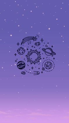 Pin by Nhã UiirZnye on Galaxy in 2019 Space Phone Wallpaper, Planets Wallpaper, Mood Wallpaper, Homescreen Wallpaper, Iphone Background Wallpaper, Aesthetic Pastel Wallpaper, Tumblr Wallpaper, Galaxy Wallpaper, Cute Disney Wallpaper