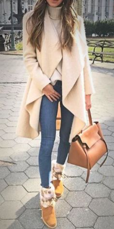 Winter fashion ideas for 2017