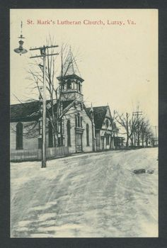 http://www.ebay.com/itm/c1910-St-Marks-Lutheran-Church-East-Main-St-Luray-Va-Page-Co-/322382260395?hash=item4b0f7ae8ab:g:EI4AAOSw44BYcAUH