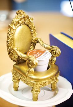 """Storybook Bliss"" {Café Escapes Blogger Event Recap}"