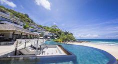 The Shore At Katathani, 14 Kata Noi Road, Muang, Phuket, 83100 Kata Beach, Thailand
