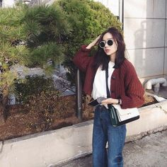 Korean Fashion                                                       …