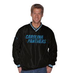 Panthers Jacket Pre-Season $55