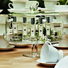 tea collection by Jo Malone