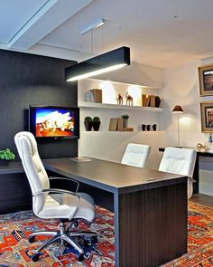 Best Ideas For Medical Office Furniture Projects Office Cabin Design, Small Office Design, Creative Office Space, Medical Office Design, Office Furniture Design, Workspace Design, Office Workspace, Office Interior Design, Office Interiors