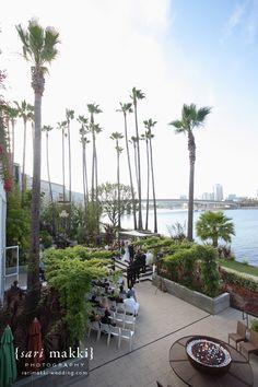 Sari Makki Photography www.sarimakki-wedding.com Hotel Maya, Long Beach, CA