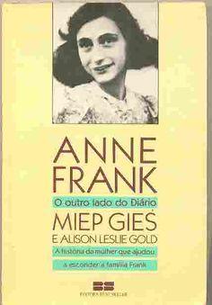 Anne Frank o Outro Lado do Diario