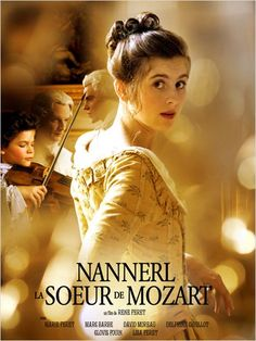 Nannerl              , la Soeur de Mozart | https://www.youtube.com/watch?v=-FeYvrB-FEo