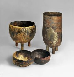 Peter Bauhuis - Cups #ceramics #pottery #cup