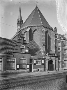 Haarlem: Sint Janskerk