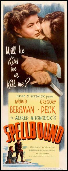 Spellbound (1949)
