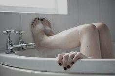 .pale legs