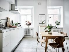 Beautiful Swedish home by andersbergstedt.com