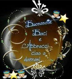 Buonanotte A Domani Frasi Della Buonanotte Good Morning Night E