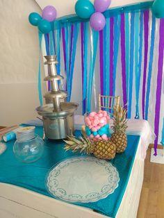Table Decorations, Party, Home Decor, Decoration Home, Room Decor, Parties, Home Interior Design, Dinner Table Decorations, Home Decoration