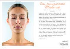 SCHÖN SEIN! Das Beauty-Magazin der Redaktion Glamsquadmuc: Die Ecoenvie 11 ist online- das Magazin für ökolog...